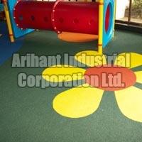 Playground Rubber Flooring 02