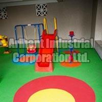 Playground Rubber Flooring 04