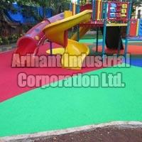 Playground Rubber Flooring 16