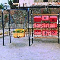 Toddler Multi Activity Play System 01