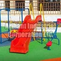 Toddler Multi Activity Play System 02