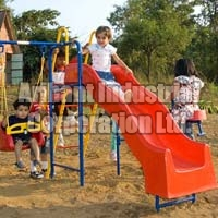 Toddler Multi Activity Play System 04