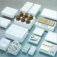 Thermocol Containers