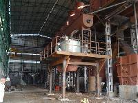 Automatic Jaggery Powder Plant