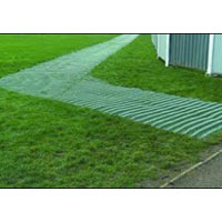 Turf Protection Sheets