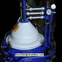 Alfa Laval Oil Separator (MAPX-MOPX 205)