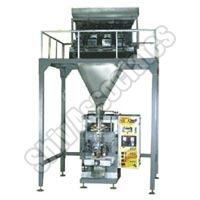 Automatic Weighing Filler
