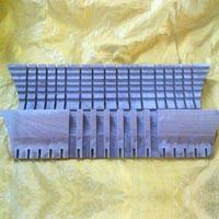 Wood Mounting Blocks