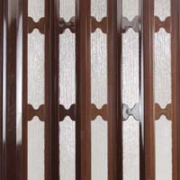 PVC Folding Door (291-007-03)