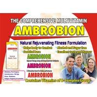 Ambrobion Syrup