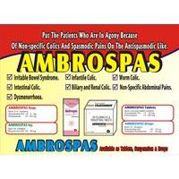 Ambrospas Suspension