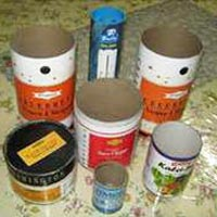 Paper Composite Containers