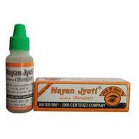 Nayan Jyoti Eye Drops