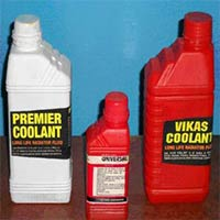 Carboxilate Radiator Coolant