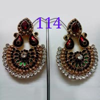Ramleela Collection Earrings