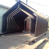 Boiler Capacity Enhancement