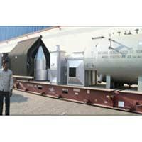 Industrial Boiler 01
