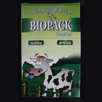 Bio Pack Powder