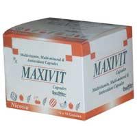 Maxivit Capsules
