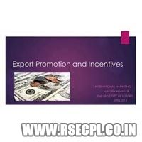 Incentives Services