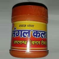 Chandan Teeka