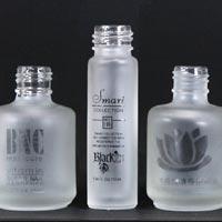 Printed Glass Bottles