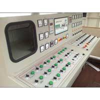 Computerized Control Panel