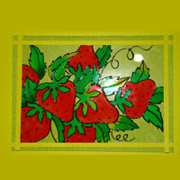 Stained Glass Paintings 01