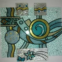 Stained Glass Paintings 04