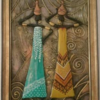 Ceramic Murals 20