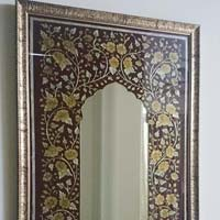 Designer Hand Painted Mirrors 01