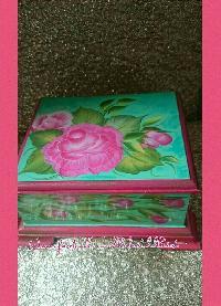 Jewellery Boxes 04