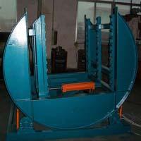 Hydraulic Turning Machine