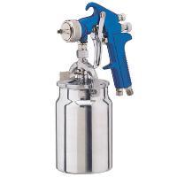 spraying equipments