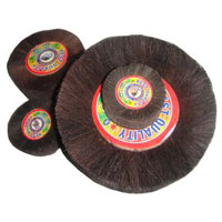 Coconut Fiber Wheel