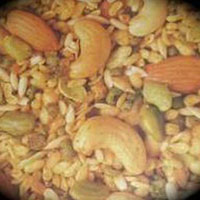 Dry Fruits Mixture Namkeen