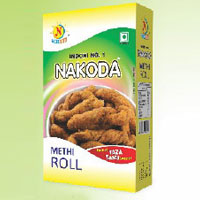 Nakoda Methi Roll