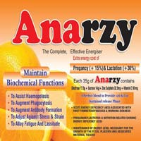 Anarzy Tablets