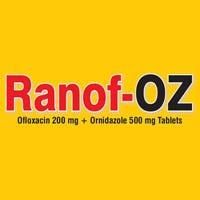 Ranof-OZ Tablets