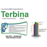 Terbina Tablets