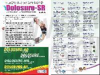 Dolosure-SR Tablets