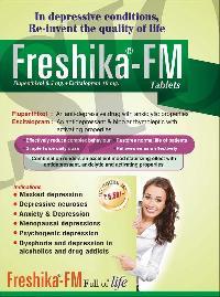 Freshika-FM Tablets