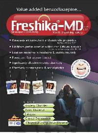 Freshika-MD Tablets
