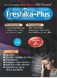 Freshika-Plus Tablets