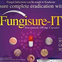 Fungisure-IT Capsules