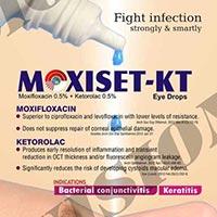 Moxiset-KT Eye Drops