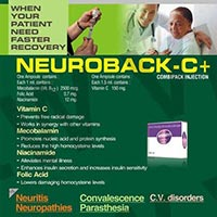 Neuroback-C+ Injection