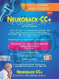 Neuroback-CC+ Softgel Capsules