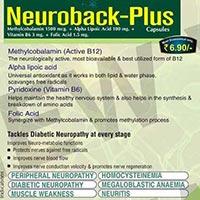 Neuroback-Plus Capsules