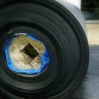 Industrial Rubber Floorings